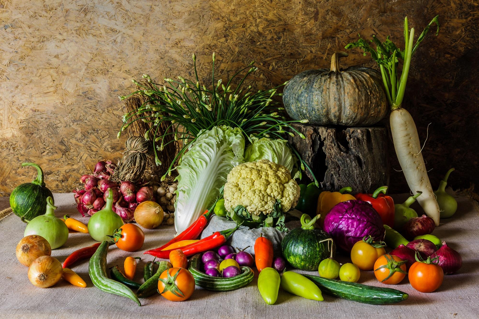 Календарь садовода и огородника 2018. Источник фото: Shutterstock
