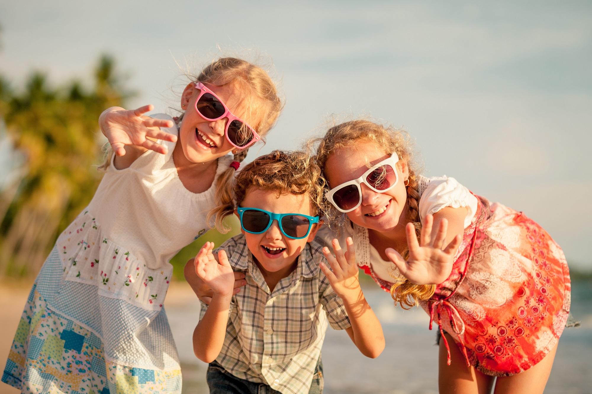 Летние праздники в календаре 2018 года. Источник фото: Shutterstock