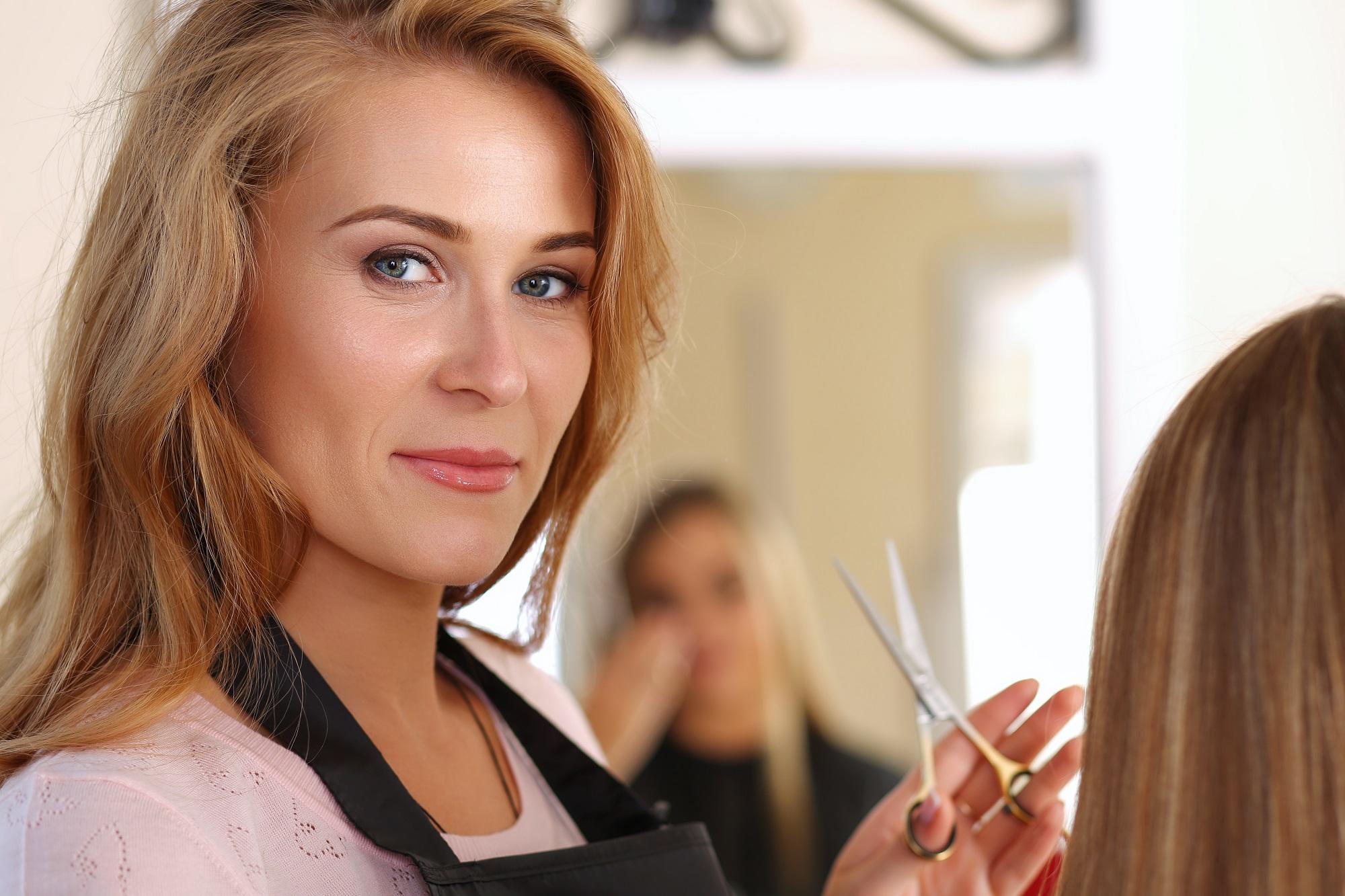 Стрижка волос по лунному календарю. Источник фото: Shutterstock