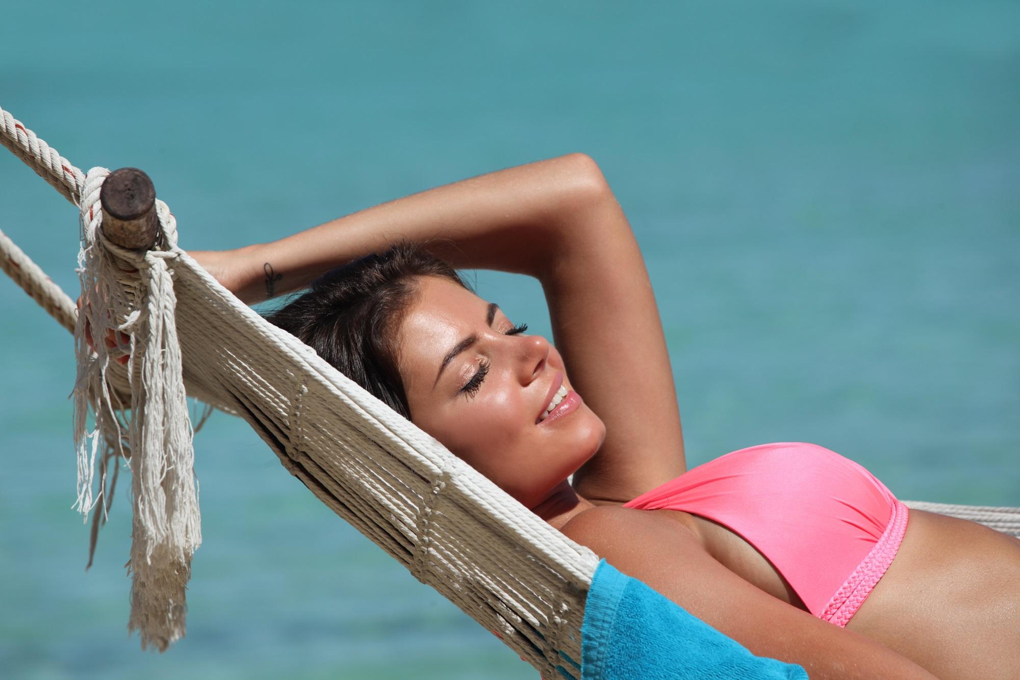 Отпуск. Куда поехать? Источник фото: Shutterstock