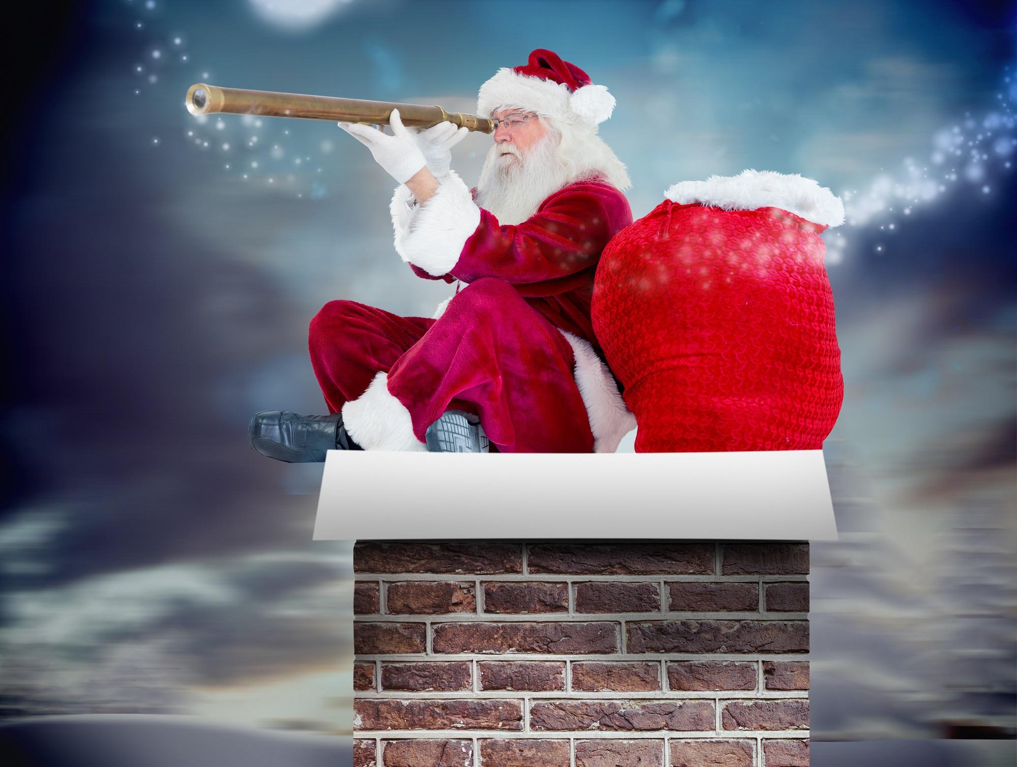 Отпуск в декабре. Куда поехать? Источник фото: Shutterstock