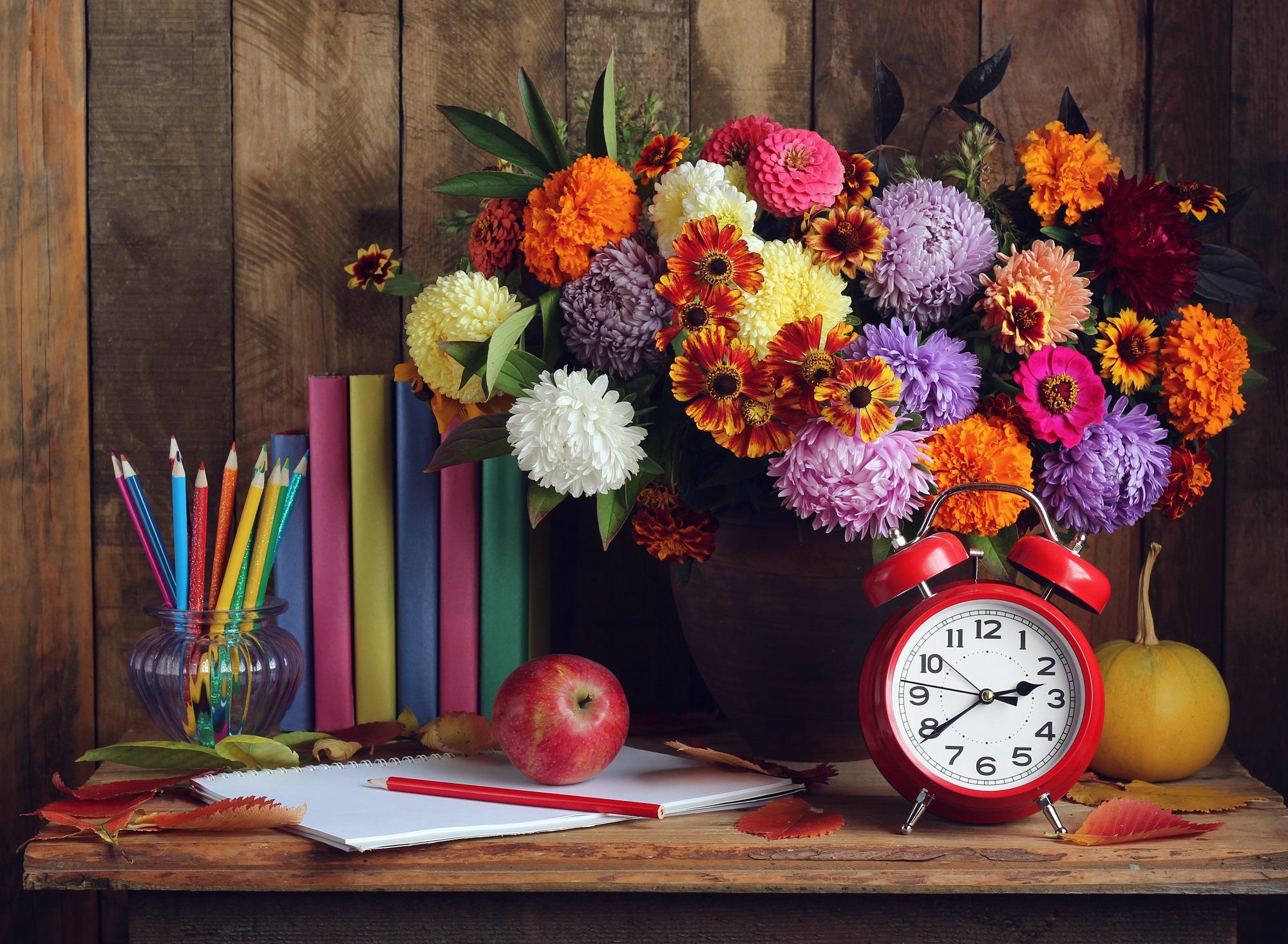 Праздники в сентябре 2018 года. Источник фото: Shutterstock