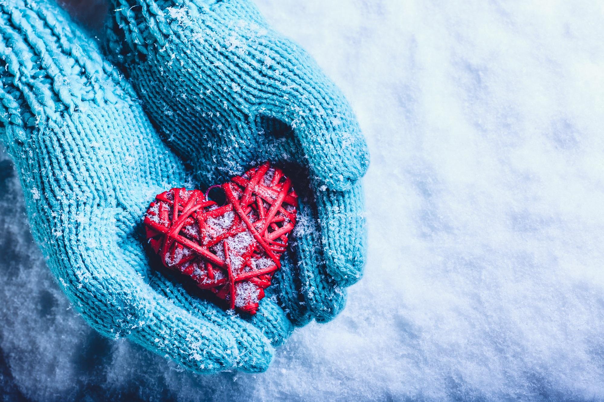 Праздники февраль 2018 года. Источник фото: Shutterstock