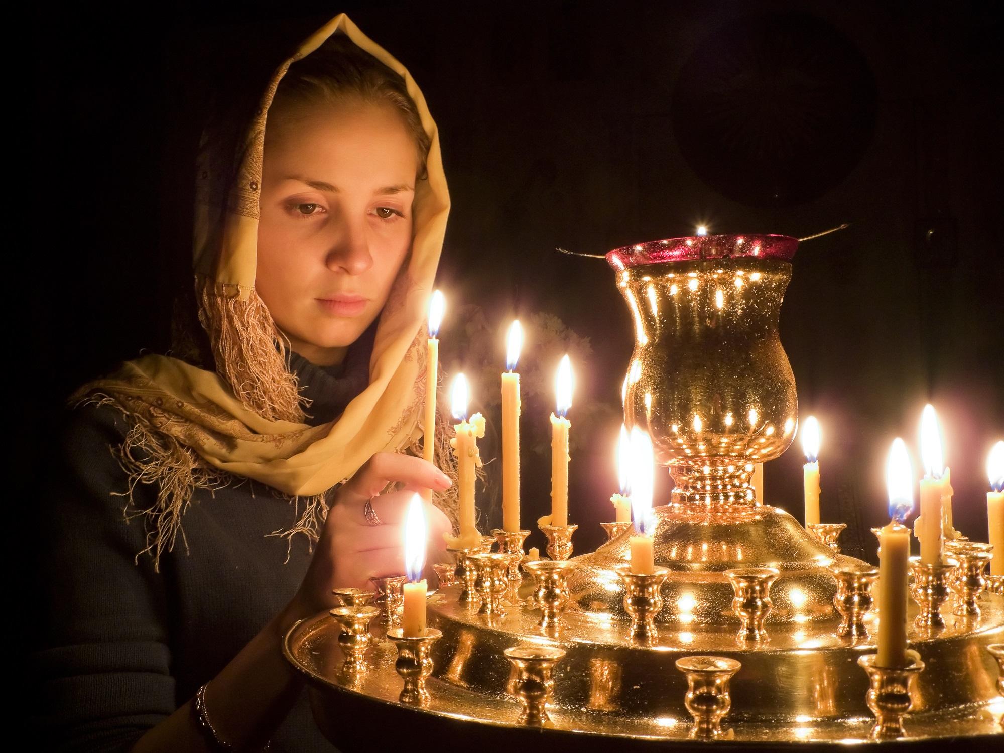 Церковные праздники февраль 2018. Источник фото: Shutterstock