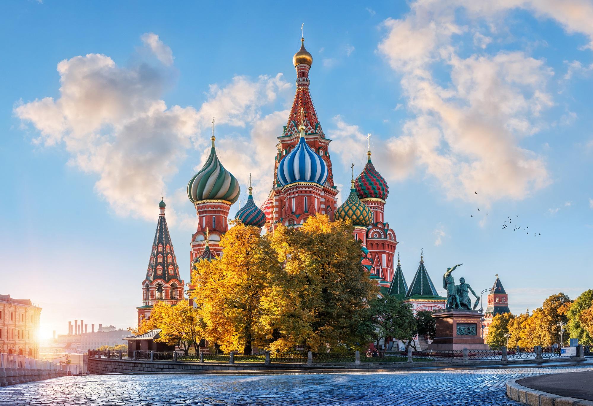 Церковные праздники сентябрь 2018 года. Источник фото: Shutterstock