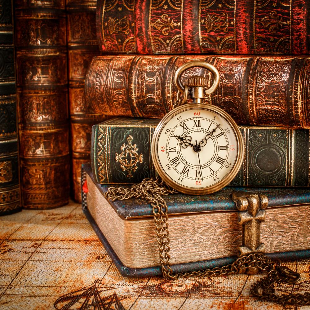 1 июля 1751 года был опубликован первый том первой в мире энциклопедии