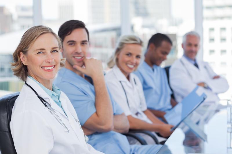 1 октября - Международный день врача