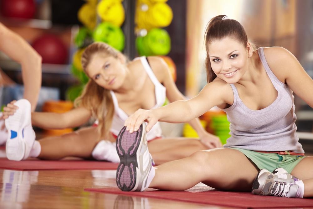 Сегодня День физкультурника в России