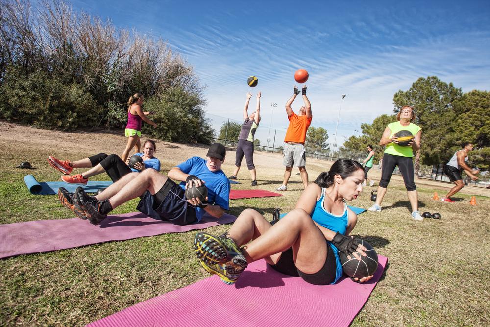 11 августа - День физкультурника