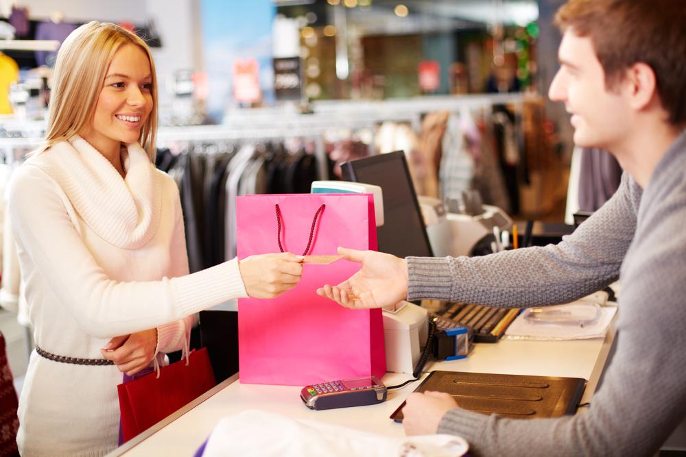 11 ноября - Всемирный день шоппинга