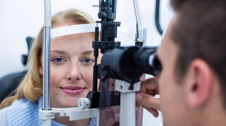 11 октября - Всемирный день зрения