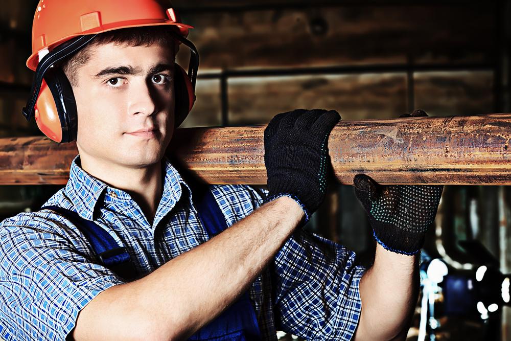 12 августа - День строителя