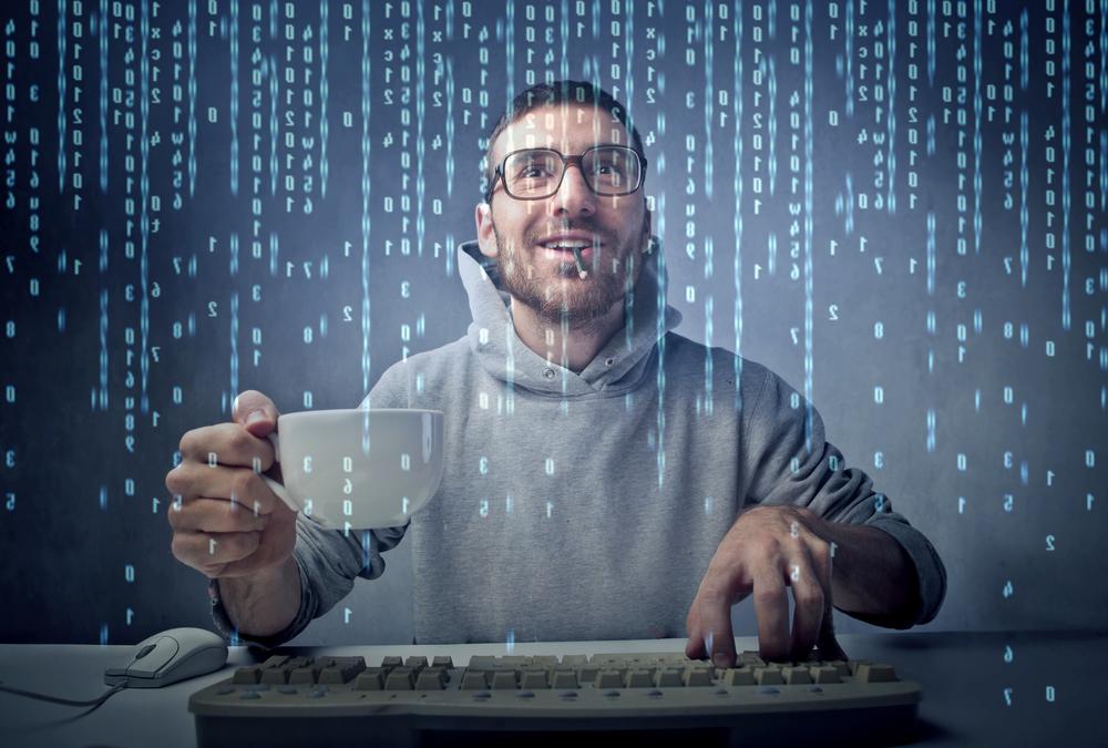 13 сентября - День программиста