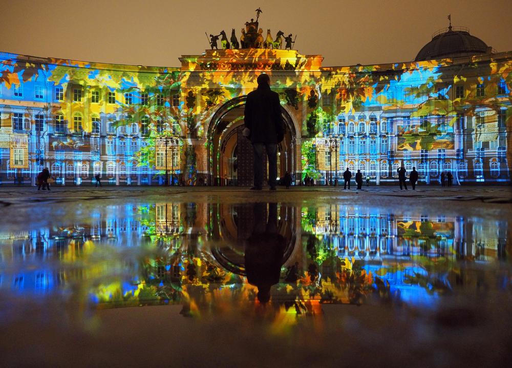 """Фестиваль """"Чудо света"""" 2019 в Санкт-Петербурге"""