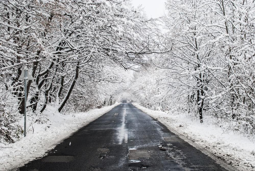 А зима все ближе