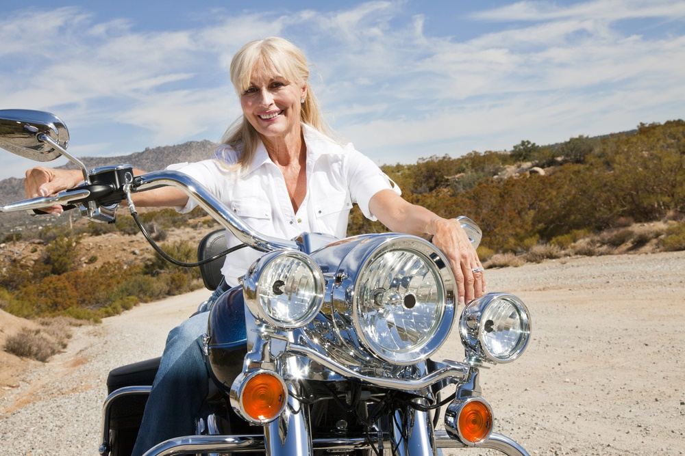 17 июня - Всемирный день мотоциклиста