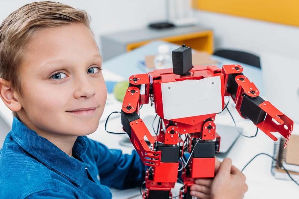 17 января - день детских изобретений