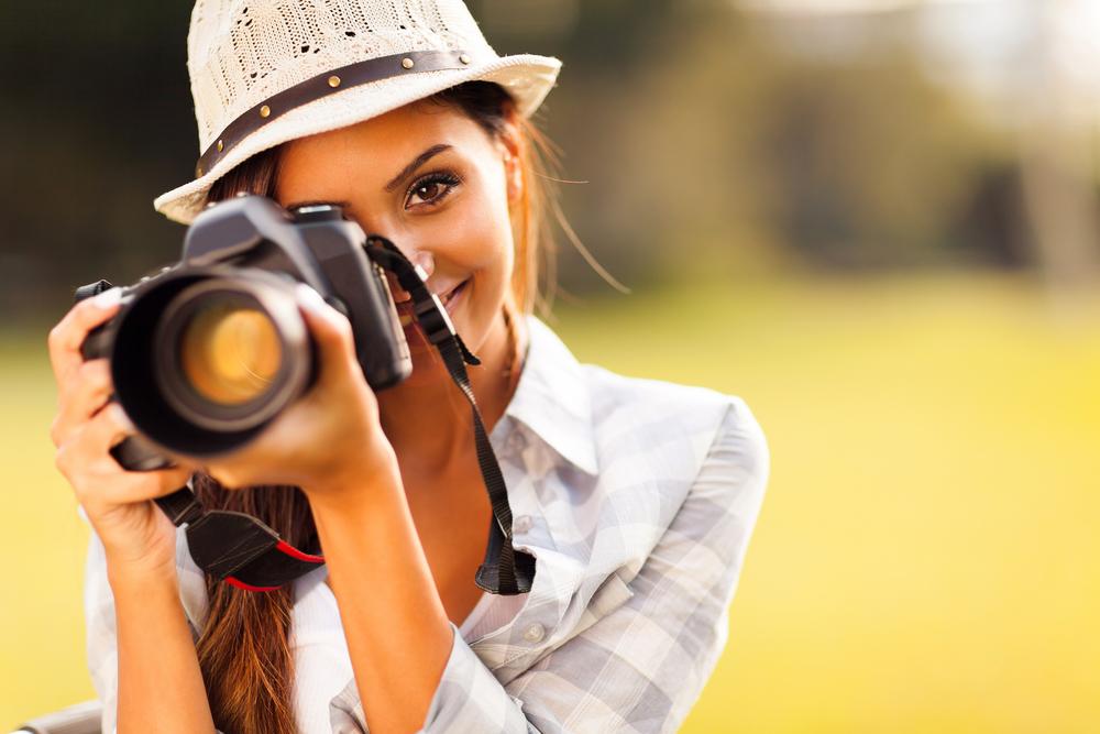19 августа - День фотографа