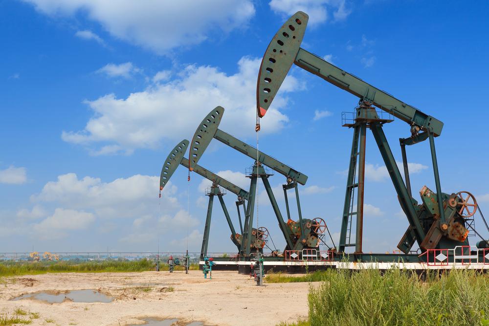 2 сентября - День работников нефтегазовой промышленности