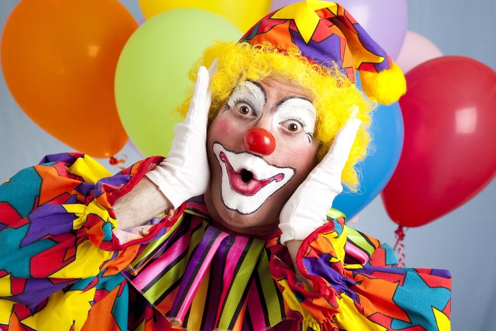 20 апреля - Международный день цирка