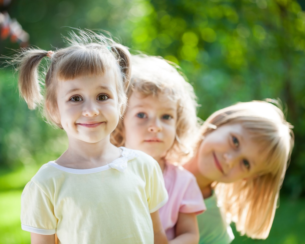 20 ноября - Всемирный день ребенка