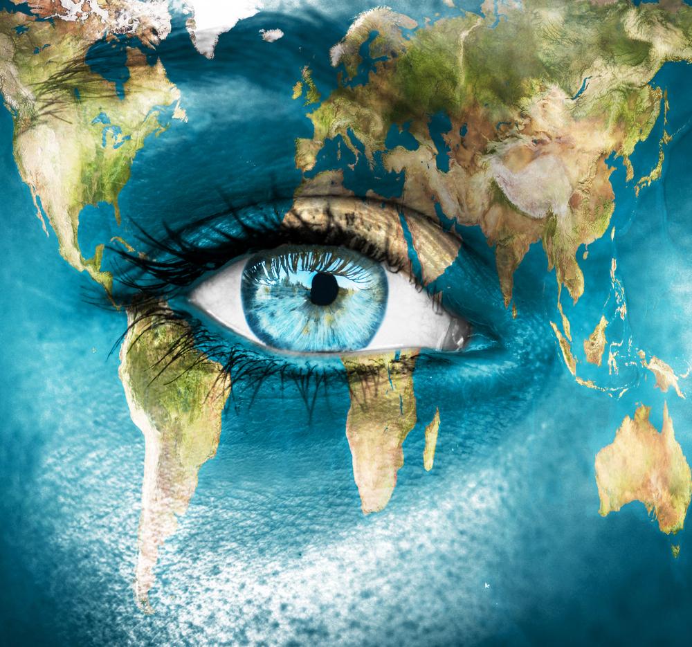 Сегодня Международный день Матери-Земли