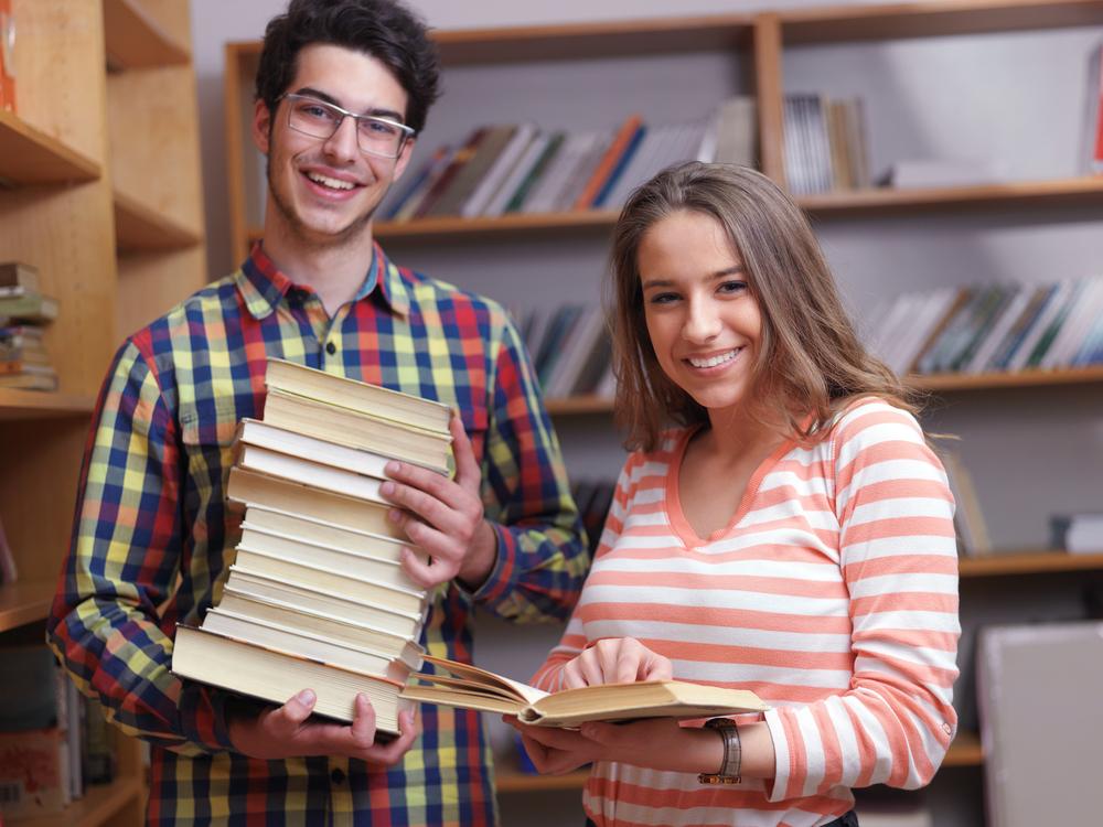 22 октября - Международный день школьных библиотек