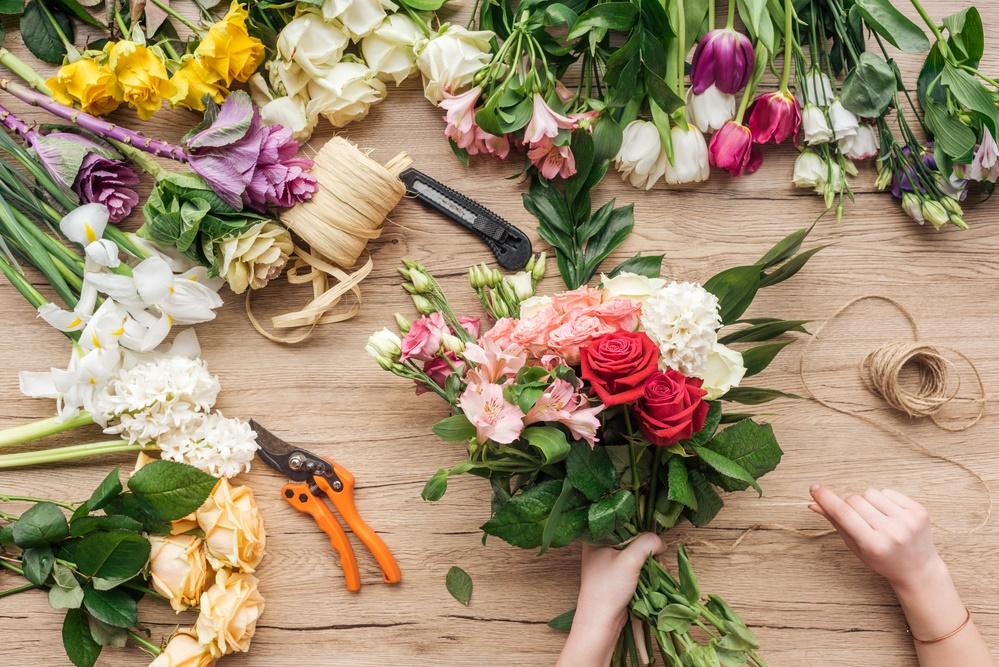 24 июля - День флориста