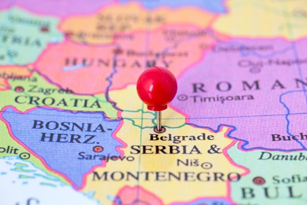 20 лет назад началась начала агрессия НАТО против Югославии