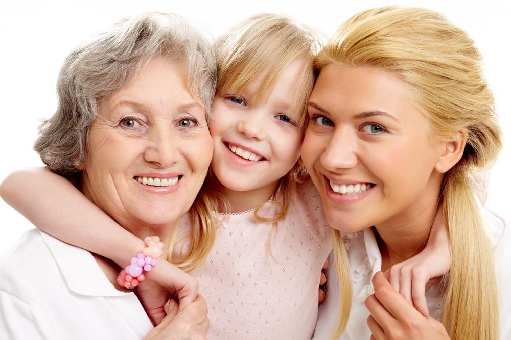 25 ноября в России отмечают День матери