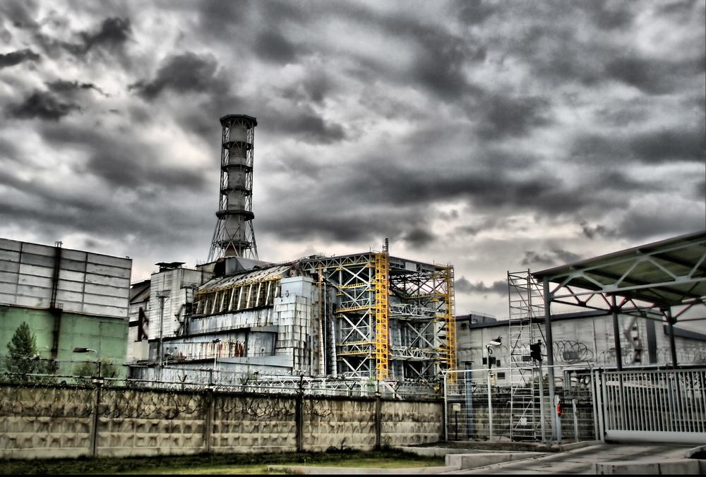 Сегодня Международный день памяти о чернобыльской катастрофе