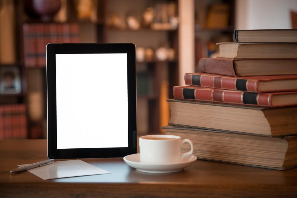 27 мая - День библиотекаря