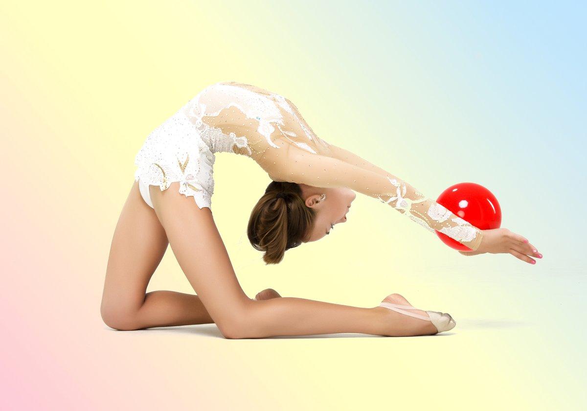 27 октября - Всероссийский день гимнастики