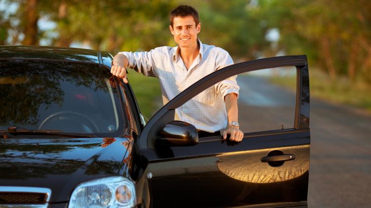 28 октября - День автомобилиста