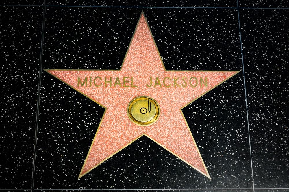 Сегодня день рождения Майкла Джексона