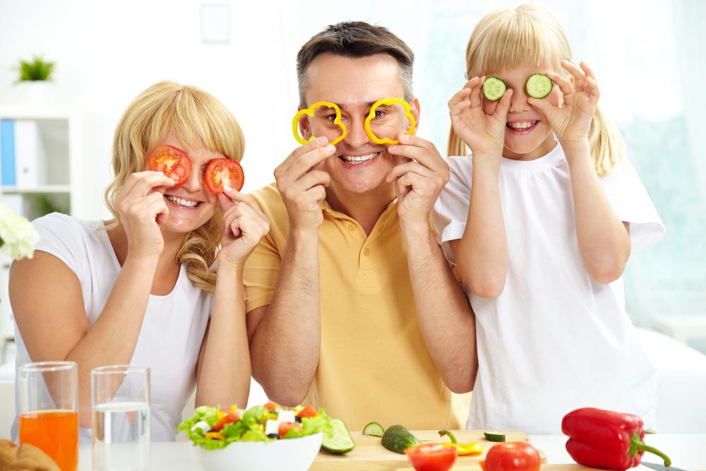 Сегодня Всемирный день здорового пищеварения