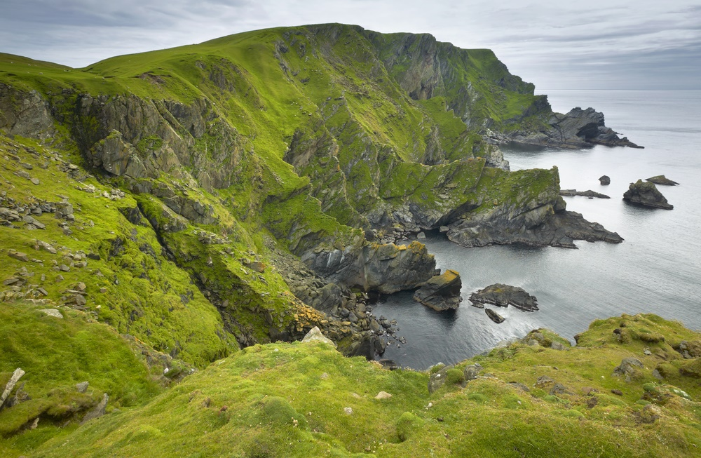 Шетландские острова