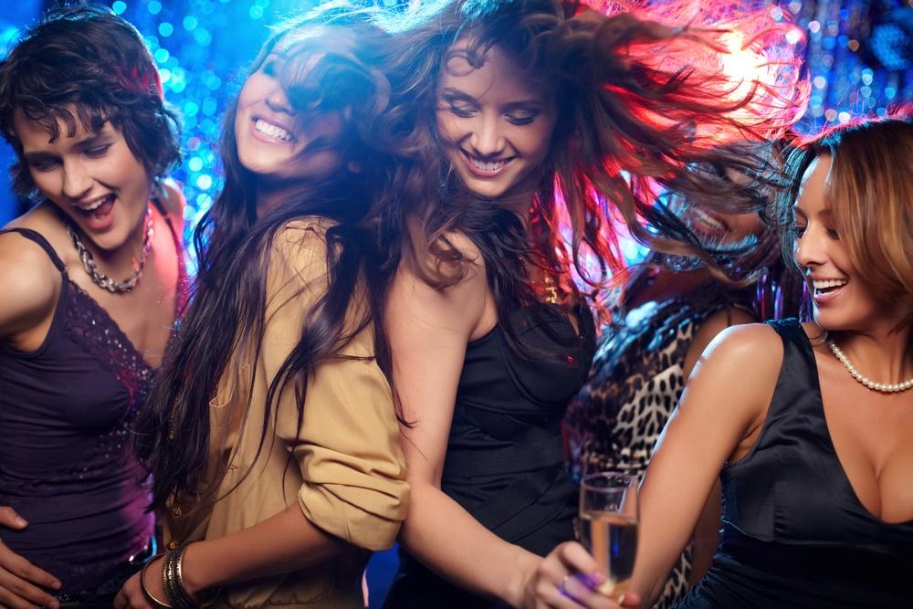 3 апреля - Международный день вечеринки