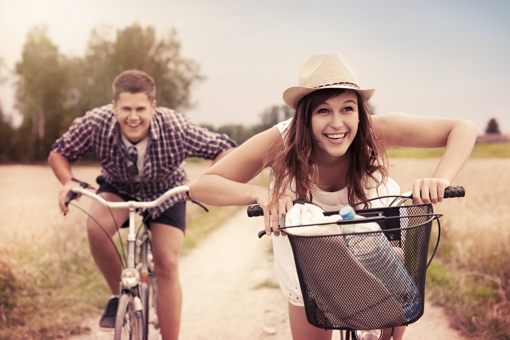 Сегодня Всемирный день велосипеда