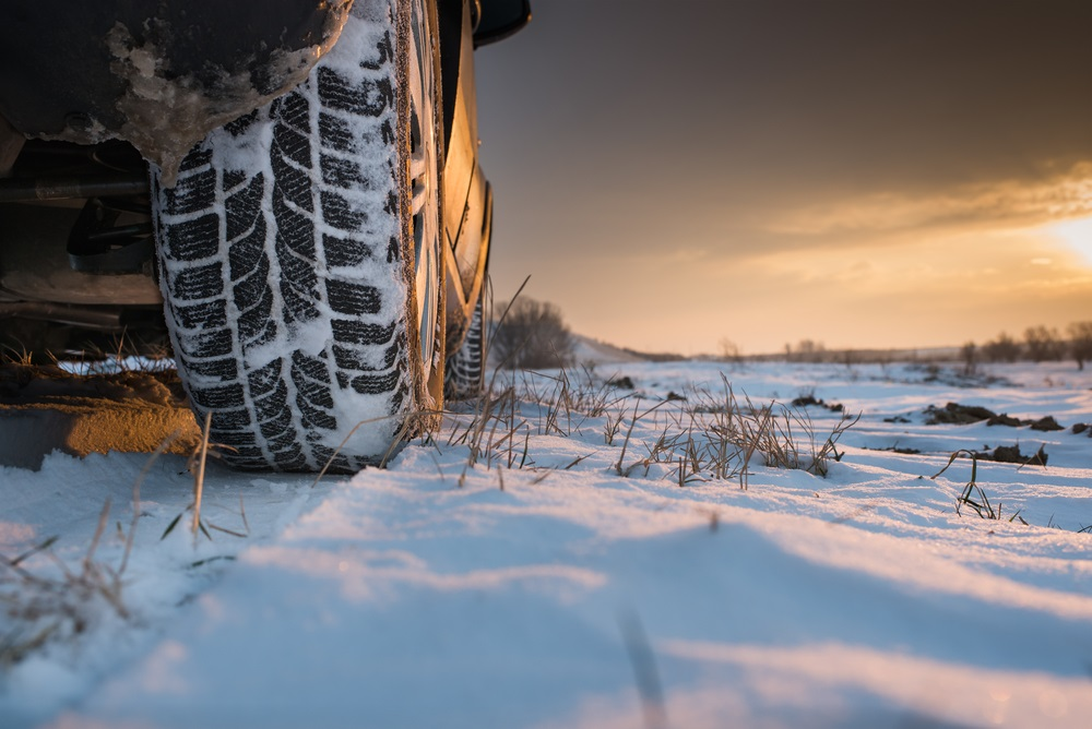 Снежное бездорожье