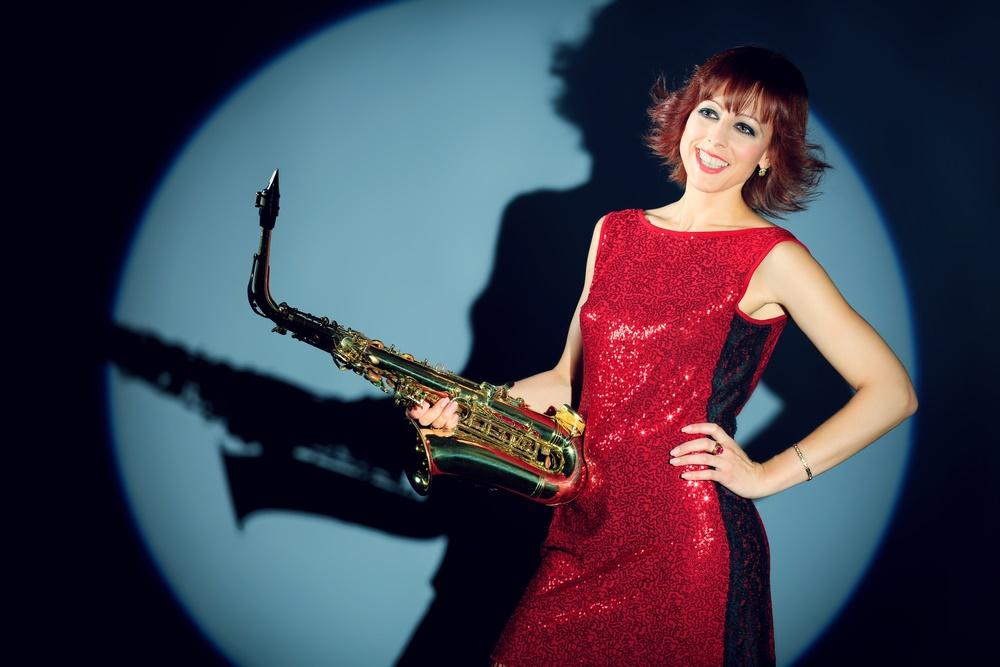 30 апреля - Международный день джаза