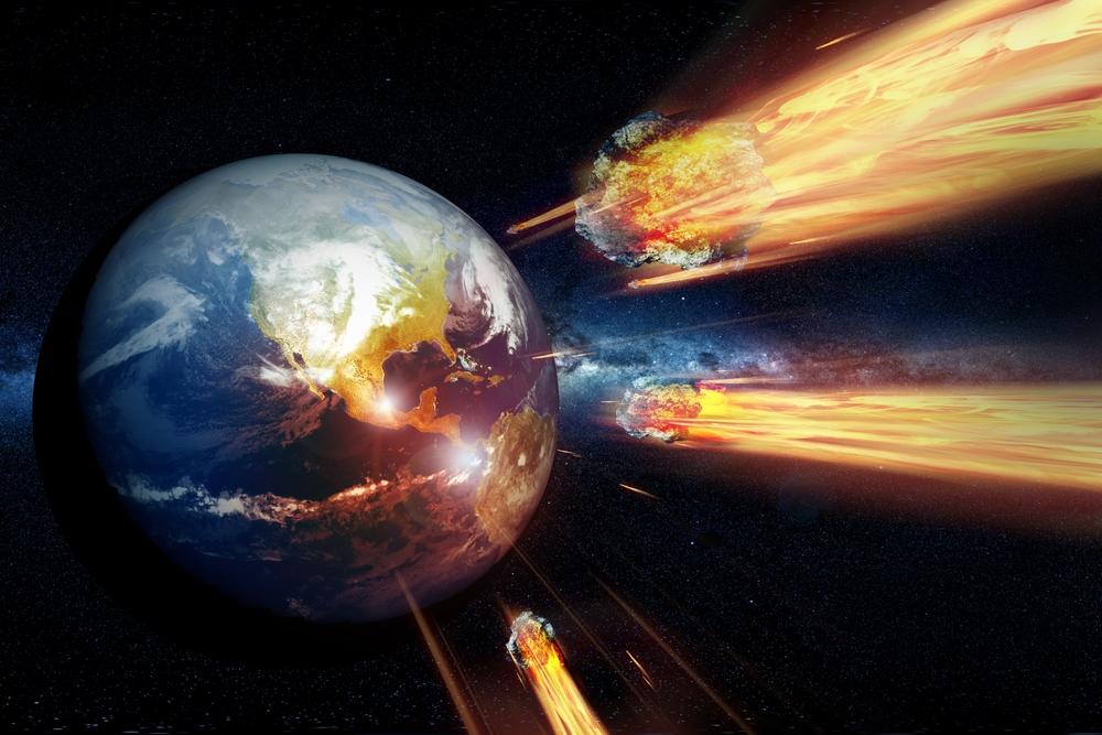 День астероида - 30 июня