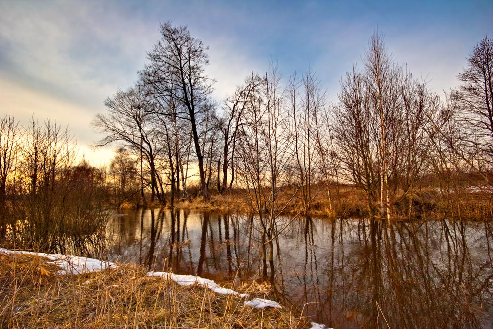 В этот день славяне праздновали пробуждение природы