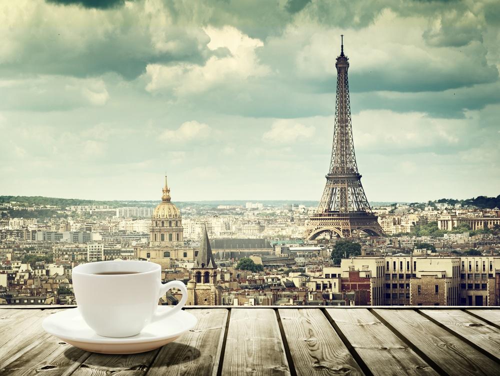 Париж, Париж ...