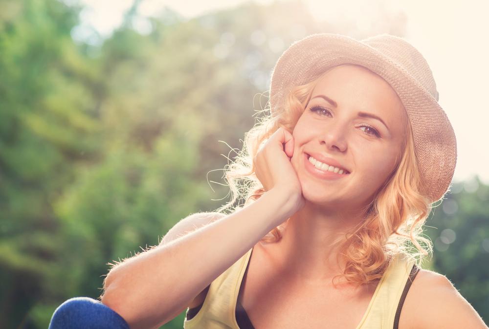 Сегодня Всемирный день блондинок
