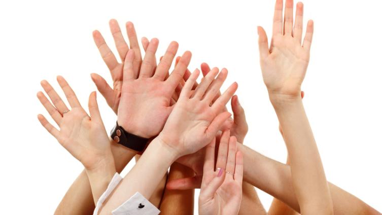 5 декабря - Всемирный день волонтера