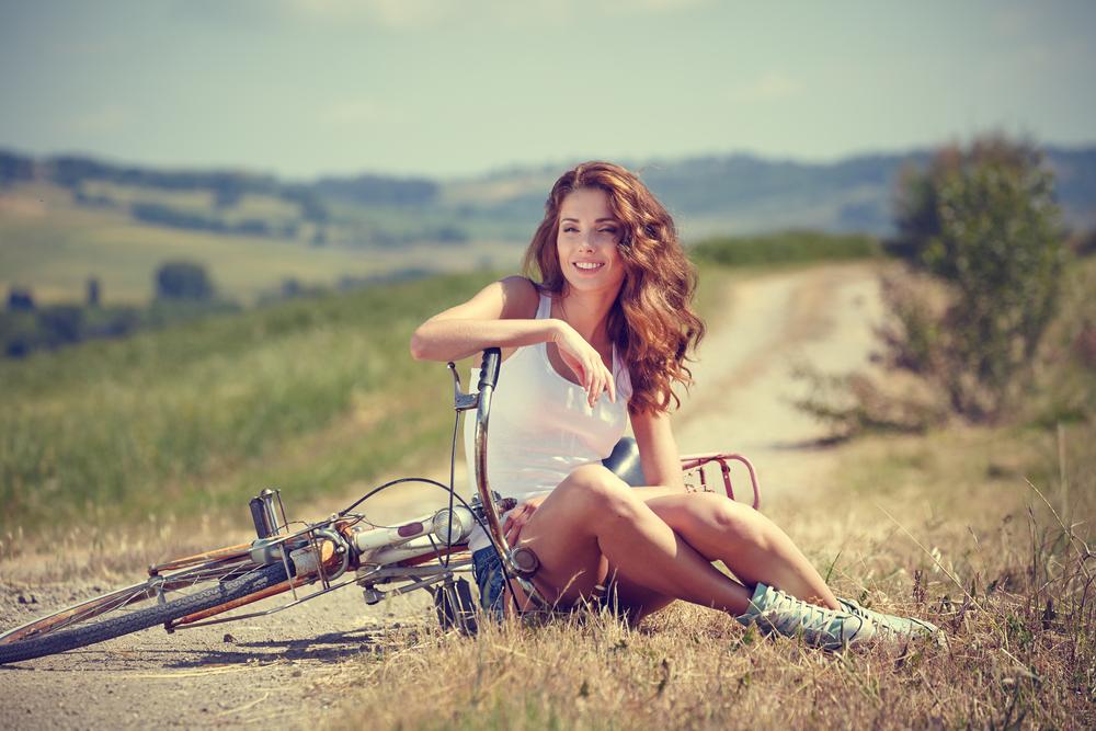 Готовим велосипеды с весны