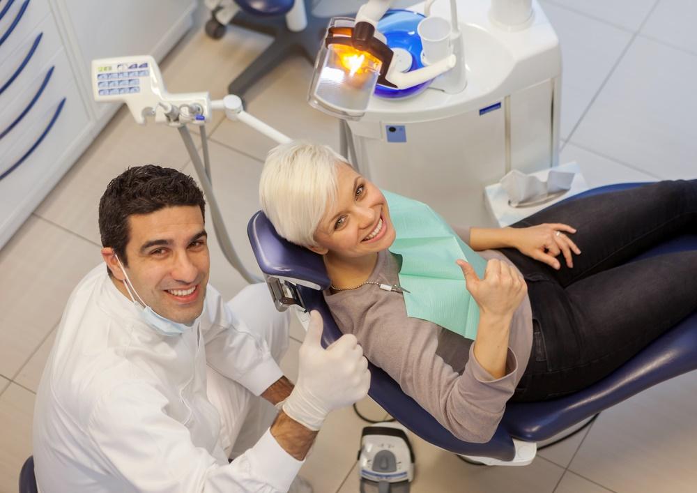 6 марта - Международный день зубного врача