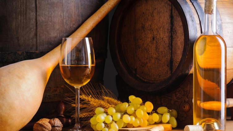 6 октября проходят праздники вина в Армении и Молдавии