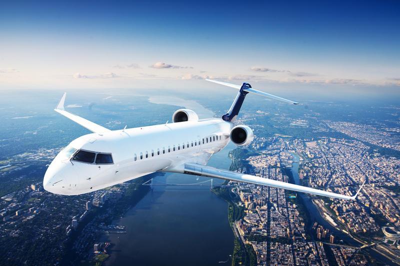 7 декабря - Международный день гражданской авиации